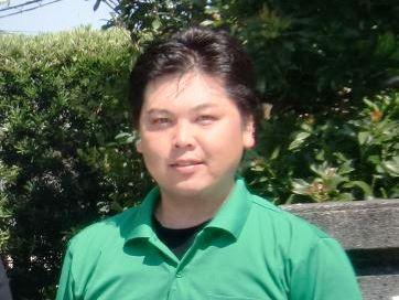 TAKESHI FUJIWARA